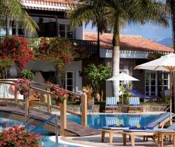 Seaside Grand Hotel Residencia Golferlebnisse Mit Classic